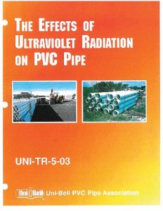 The Effects of Ultraviolet Radiation on PVC Pipe_-thumbnail